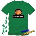Camiseta BodyPam  V.I.