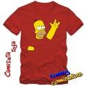 Camiseta Homer V.I.