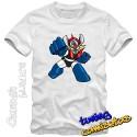 Camiseta Mini Mazinger Z V.I.