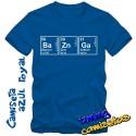 Camiseta Bazinga - Sheldon Cooper