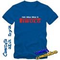 Camiseta Para chulo chulo mi Pirulo
