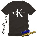 Camiseta Calvo Kien