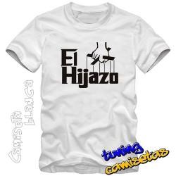Camiseta El Hijazo – Día del padre