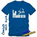 Camiseta La Madraza