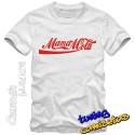 Camiseta MamaMola - CocaCola