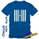 Camiseta Efecto Doppler - Sheldon Cooper