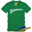 Camiseta SuperPapá