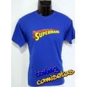 Camiseta SuperMama V.I.