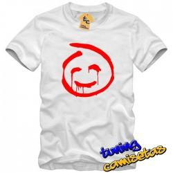 Camiseta El Mentalista
