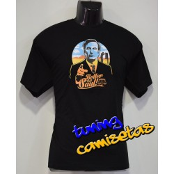 Camiseta Better call Saul