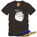 Camiseta Manda Huevos