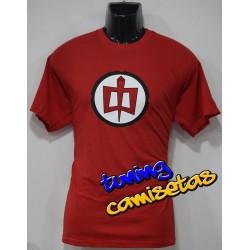 Camiseta Gran héroe americano