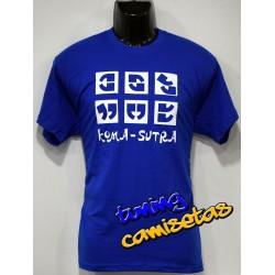 Camiseta KomaSutra