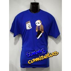Camiseta Viernes 13