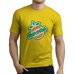 Camiseta Mirinda