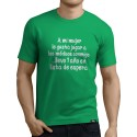 Camiseta A mi mujer le gusta jugar
