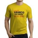 Camiseta Jodete