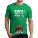 Camiseta Pinocho