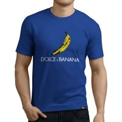 Camiseta Dolce y Banana