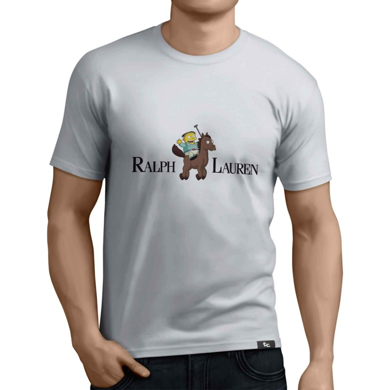 Camiseta Ralph