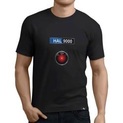 Camiseta Hal 9000 Odisea del espacio