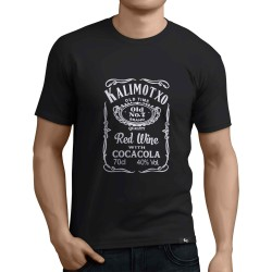 camiseta Kalimotxo