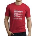 Camiseta Asi es mi padre