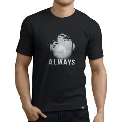Camiseta Patronum Snape