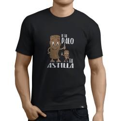 Camiseta De tal palo