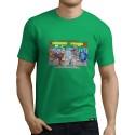 Camiseta STREETFIGHTER