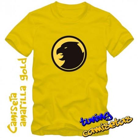 Camiseta El hombre halcón - Sheldon Cooper