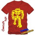 Camiseta Robot - Sheldon Cooper