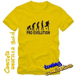 Camiseta ProEvolution