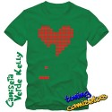 Camiseta Game Love