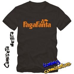Camiseta Pagafantas