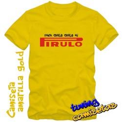 Camiseta Para chulo chulo...