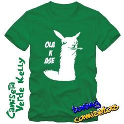 Camiseta Ola K Ase