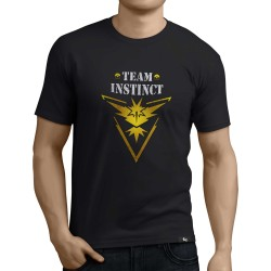 Camiseta Pokemon Go Instinct
