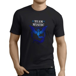 Camiseta Pokemon Go Mystic