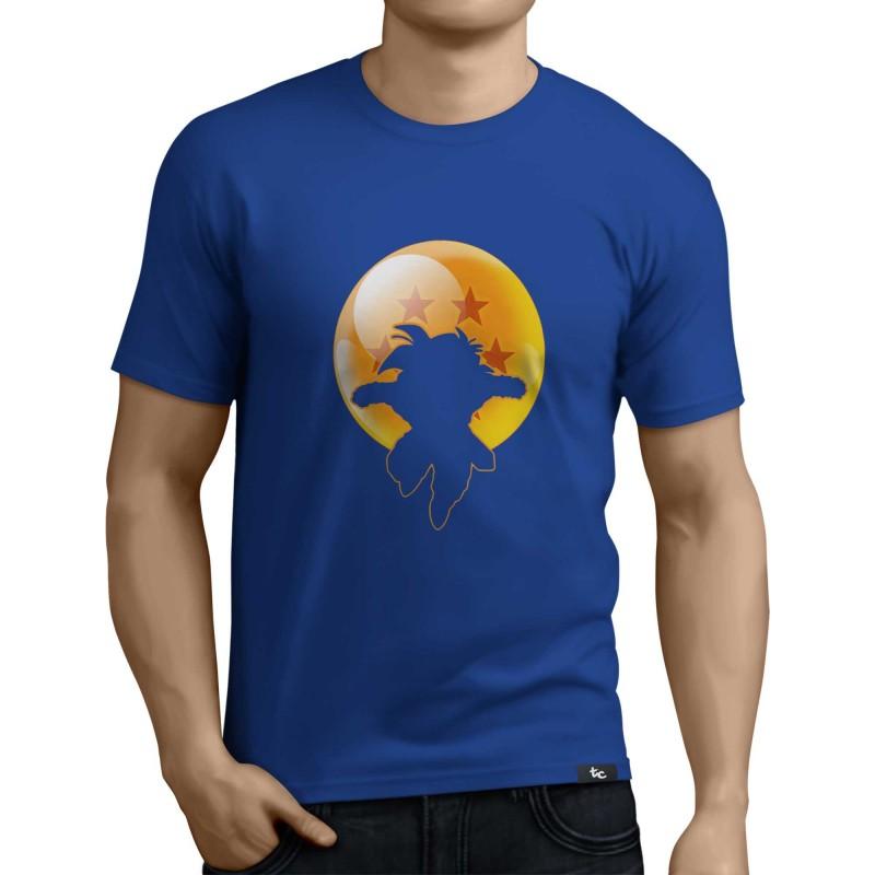 Camiseta Goku Bola de dragon