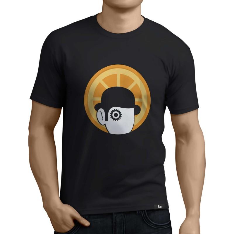 Camiseta La Naranja Mecanica