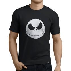 Camiseta Jack Skellington