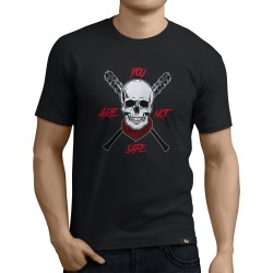 Camiseta Negan