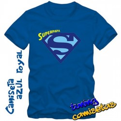 SuperPapá con logo