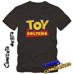 Camiseta Toy Soltero V.I.